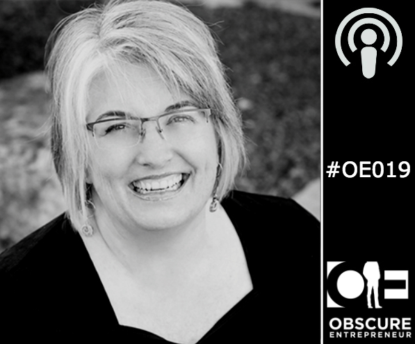 Creating Culture with Rochelle DeLong – OE019