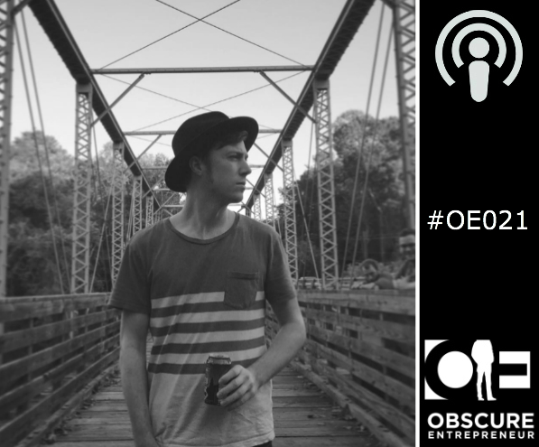 Producing Up and Vanished with Payne Lindsey – OE021