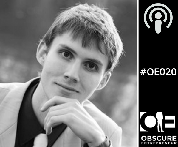 Making Money as a Self Published Author with Tom Corson-Knowles – OE020