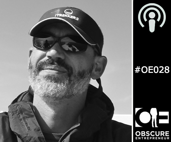 Layoff Leads to Opportunity with Tom Mulliez – OE028
