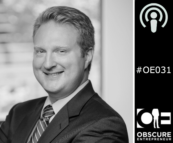 Intellectual Property with Bobby Klinck – OE031